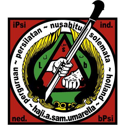 Logo Nusahitu Solemata achter