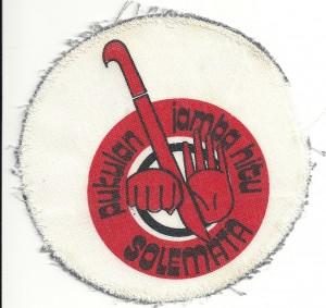 logo eerst